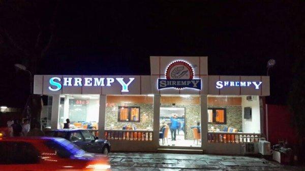 Shrempy