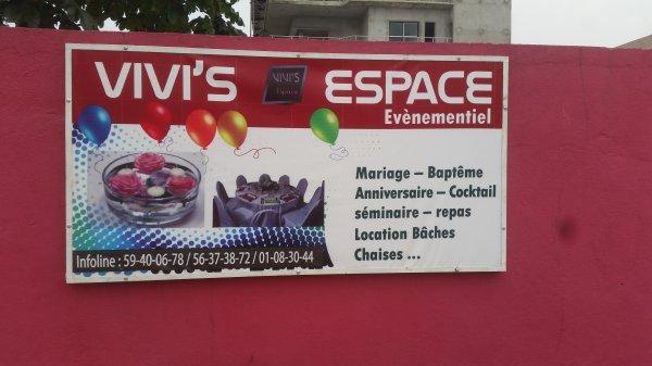 Vivi's Espace