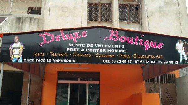 Deluxe Boutique
