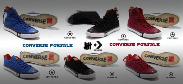 Converse Forsale