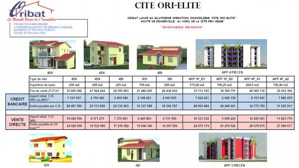 CITE ORI-ELITE
