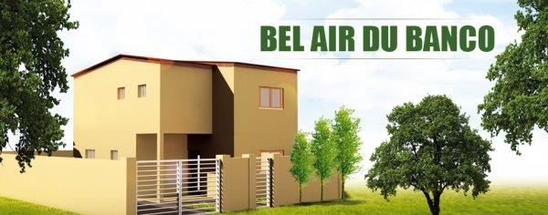 Les Residences Bel Air du Banco