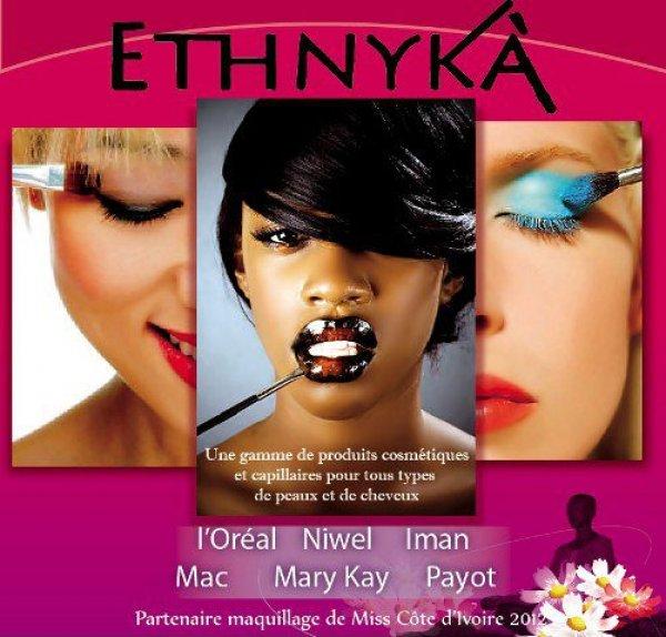 Ethnyka