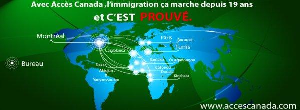 Acces Canada