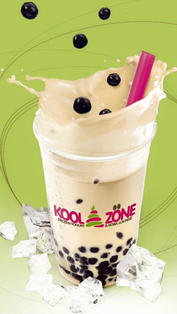 Kool Zone & Boba Lounge