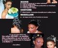 Institut de Maquillage et de Beauté - Ô Féminin Abidjan