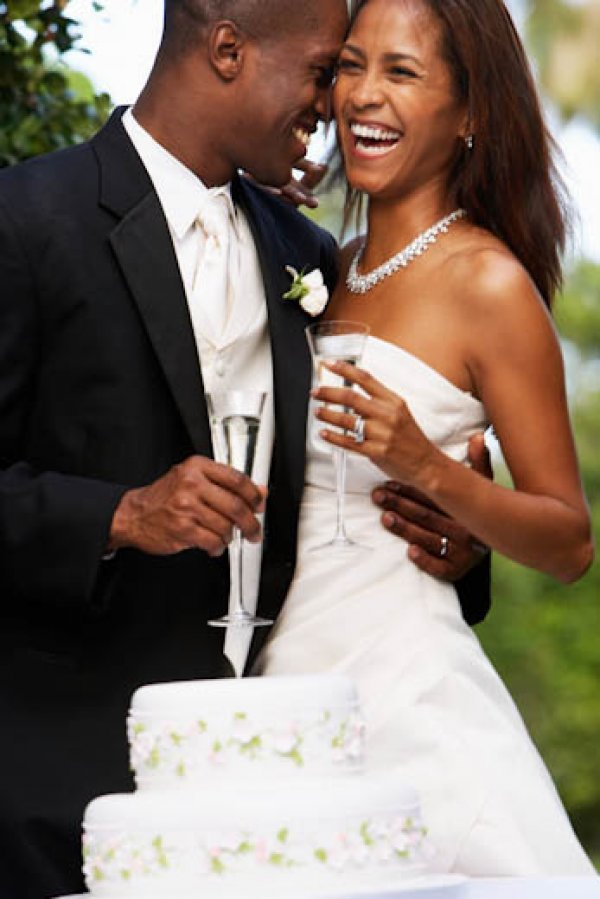 Success Wedding