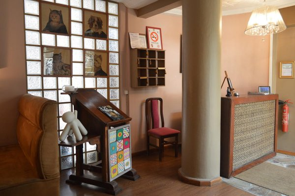 Hôtel Le Griffon