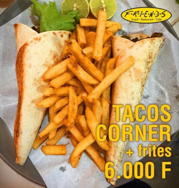 FrienDs (Restaurant mexicain)