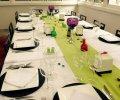 Restaurant Le Reservoir