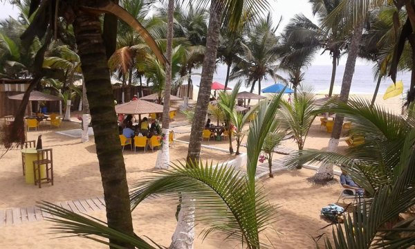 Mitsou Beach Club