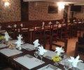 Restaurant Les Coulisses