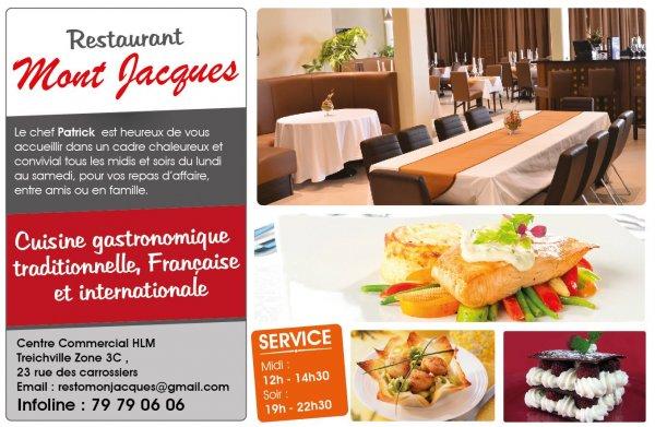 Le Mont Jacques