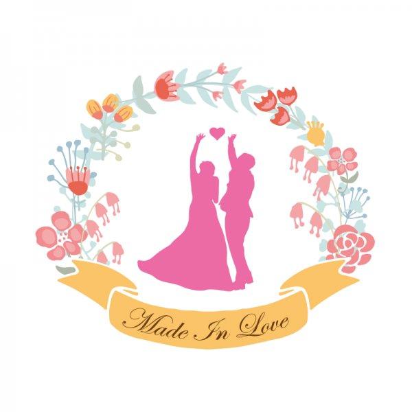 Made In Love - Wedding Planner