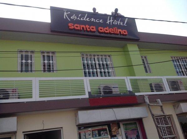 Résidence Hôtel Santa Adelina