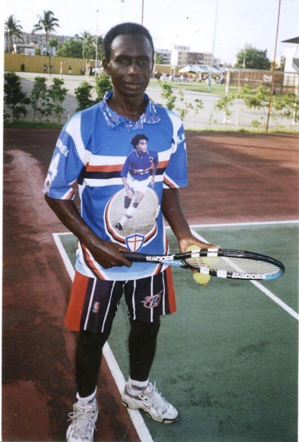 Tennis Académie COTE D'ivoire