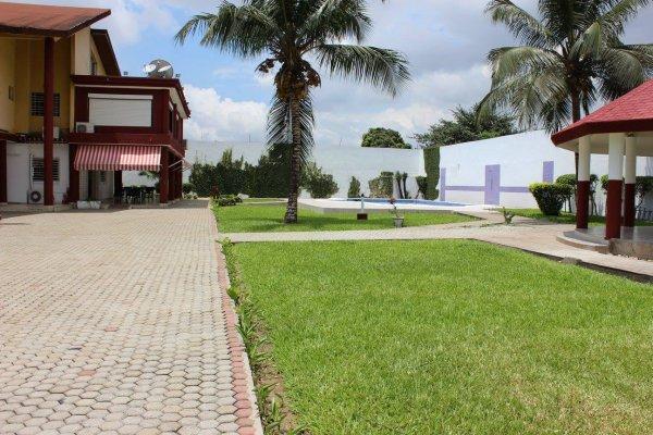 Abidjan GUEST HOUSE
