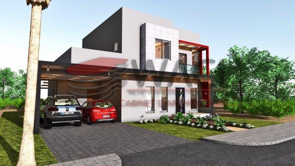 World Architecture - Cote d'Ivoire