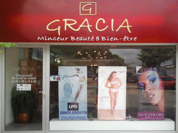 INSTITUT GRACIA