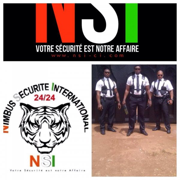 Nimbus securite international