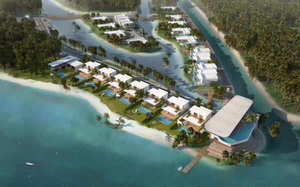 Palms Village - SYNERGIS