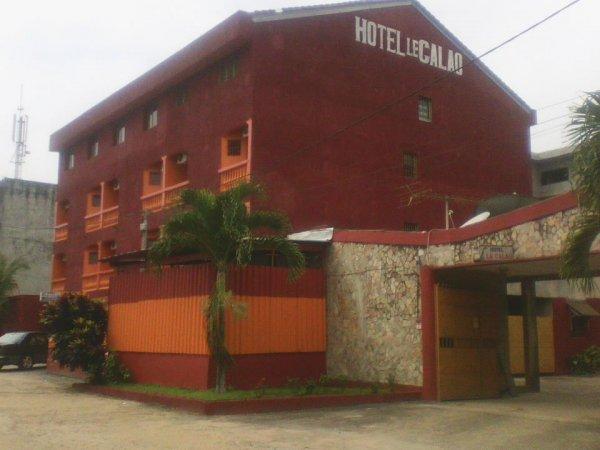 HOTEL LE CALAO