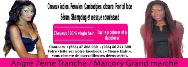 MOAYE HAIR