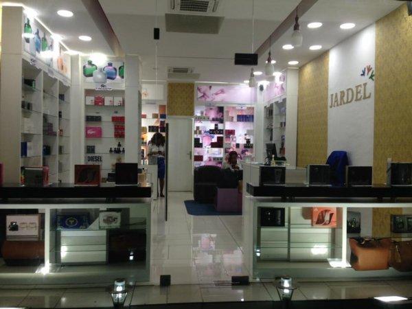 Jardel Haute Parfumerie