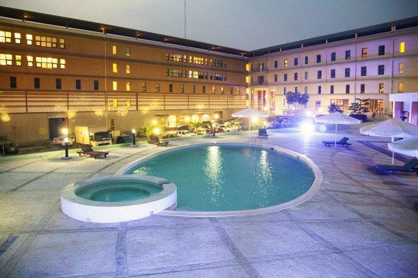 Palm Club Hôtel