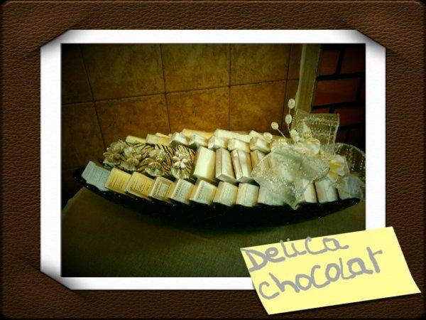 Delica - Chocolat