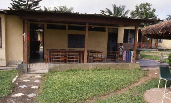 Village d'enfants SOS - Abobo Gare