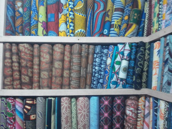 DIARRASSOUBA BOUTIQUE
