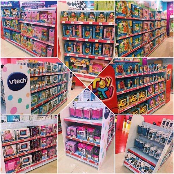 ToyCity Abidjan