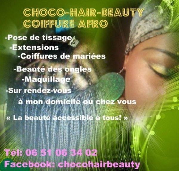 Choco Hair Beauty