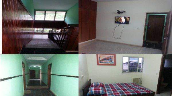 Hbleu Hotel Residence