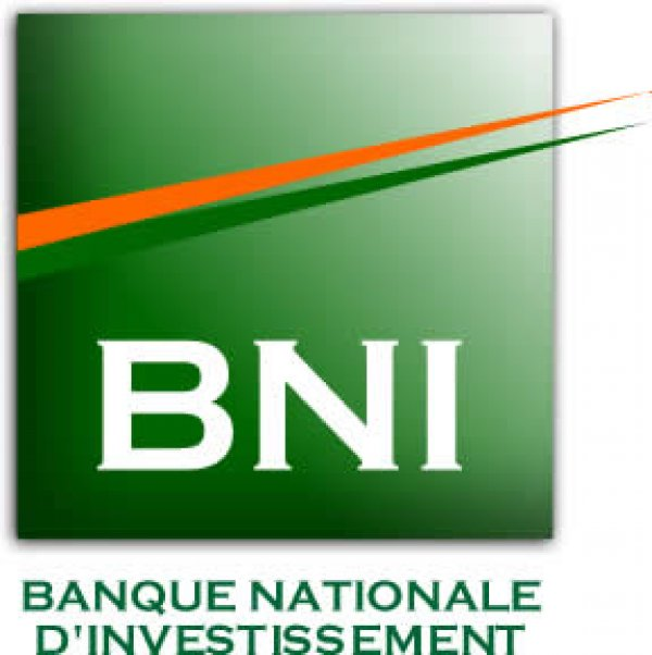 BNI (Banqe Nationale d'Investissement)