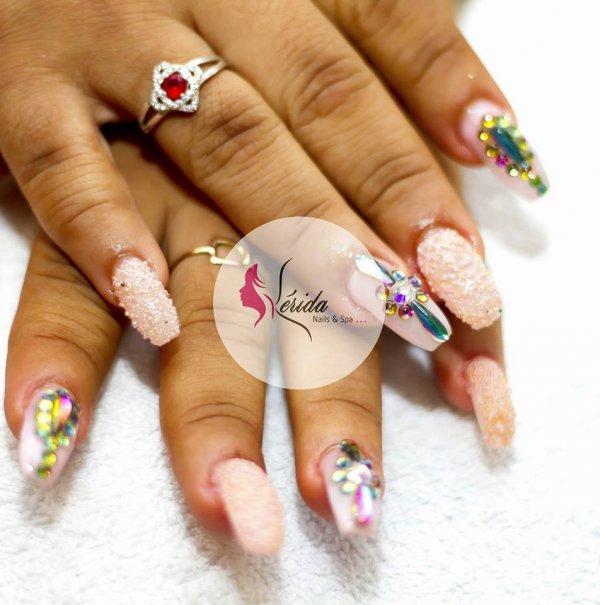 Kerida Nails & Spa