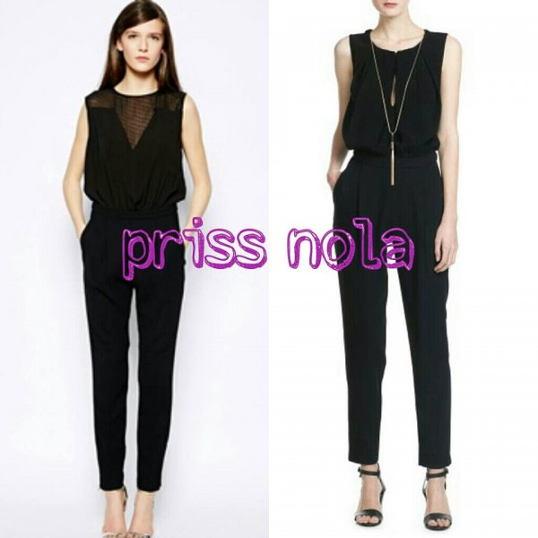 PRISS-NOLA FASHION
