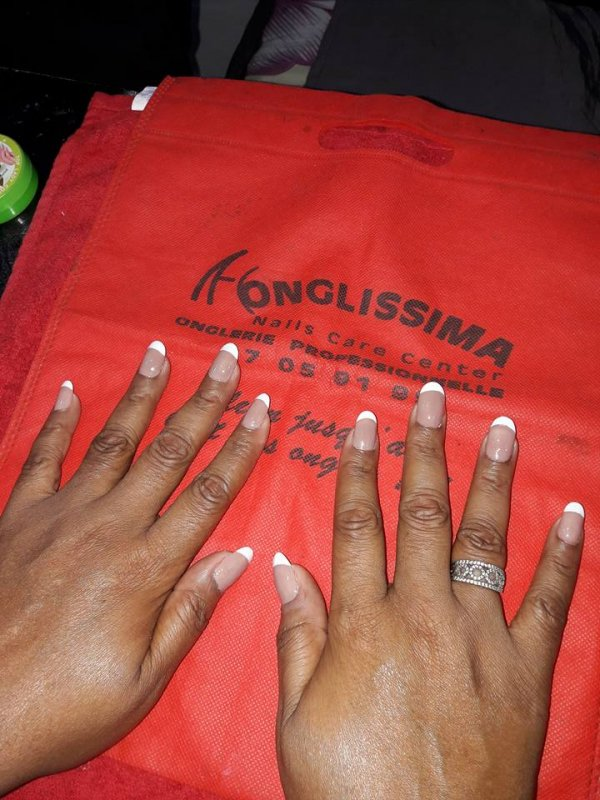 Honglissima Nails Care Center