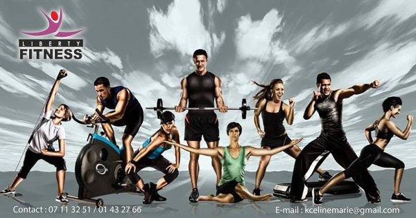 Liberty Fitness