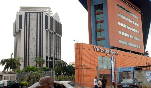 Versus Bank