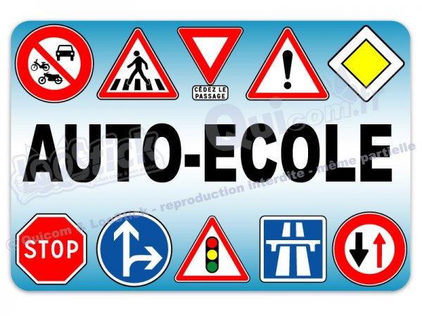 ACADEMIE AUTO-ECOLE