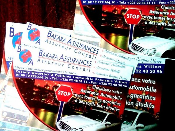 Bakara Assurances