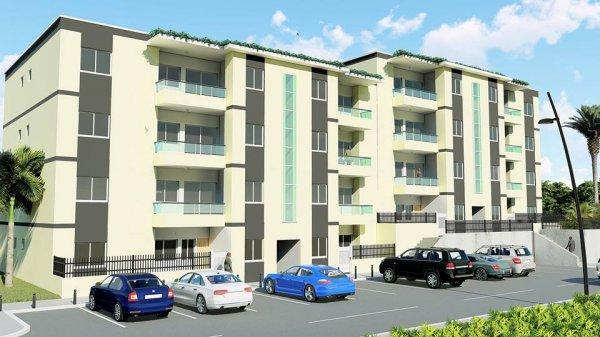 Appartements Bingerville - PROMOGIM