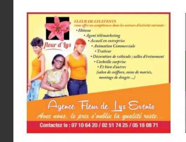 Fleurdelys Agence