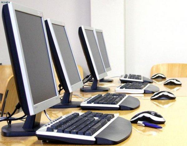 Formation informatique 100% pratique