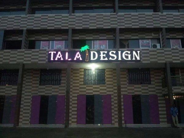 TALA  DESIGN