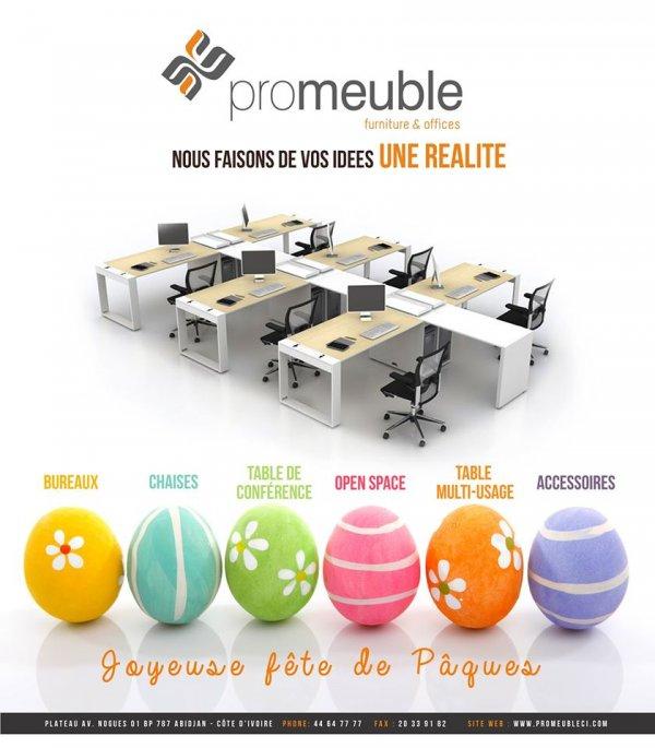 PROMEUBLE  furniture&office