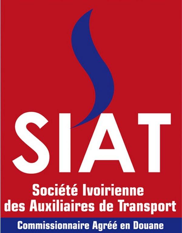 SIAT(socièté ivoirienne des auxililaires de transport)